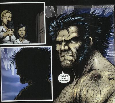 Wolverine Wolv1